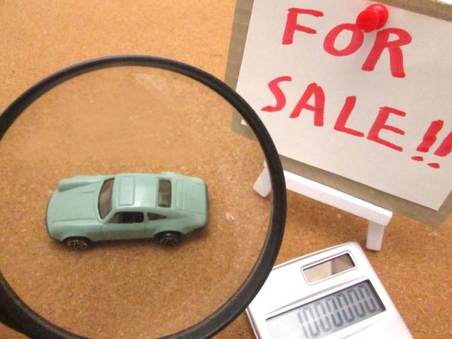 松山市の車検なら車の買取・販売も行う【マッハ車検 松山余戸店】